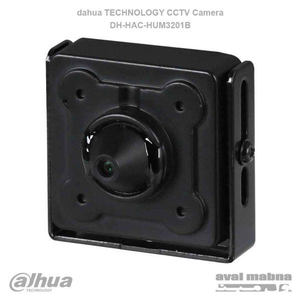 دوربین مداربسته داهوا DH-HAC-HUM3201B | مشخصات | فروشگاه آنلاین